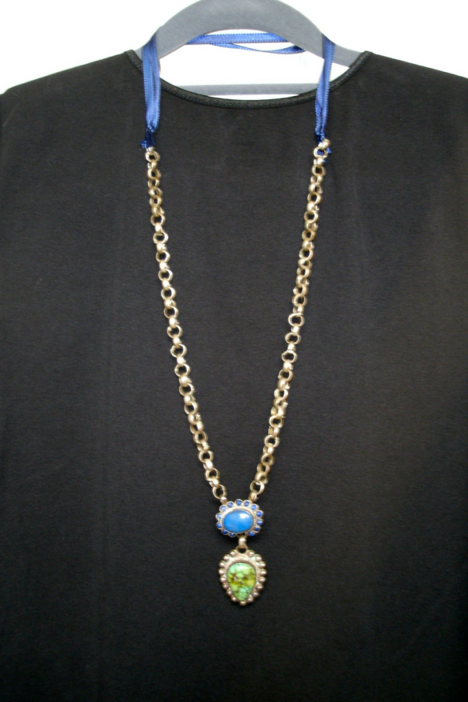 Moroccan necklace #3