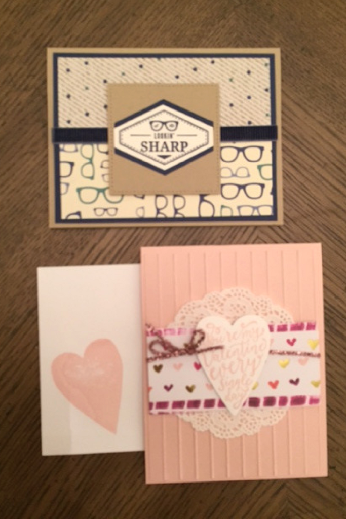 MADE CARDS